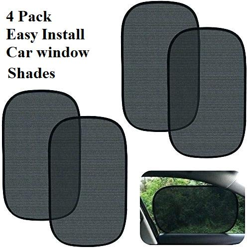 Car Window Shade Sun Protection