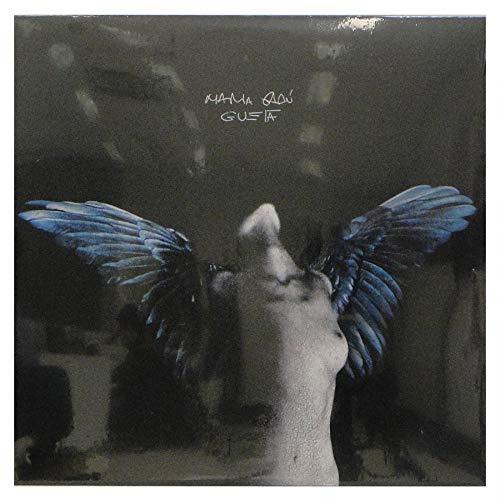 Disco de vinil Maria Gadú - Gueta [Vinyl]