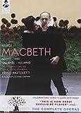 Macbeth by C Major Entertainment