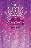 img - for ICB, Princess Bible, Hardcover, Purple Pearl: International Children's Bible book / textbook / text book