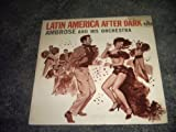 Latin America After Dark Ep 45 Rpm Record