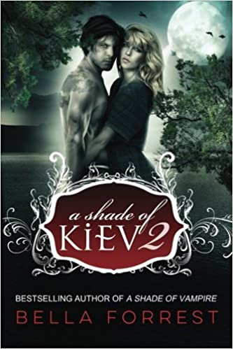 A Shade of Kiev 2: Volume 2