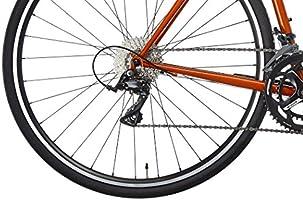 Kona Tonk - Bicicleta Carretera - naranja/rojo Tamaño del cuadro ...