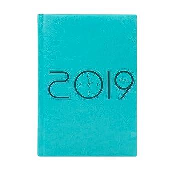 BMGHS Agenda Anual planificador semanal Organizer ...