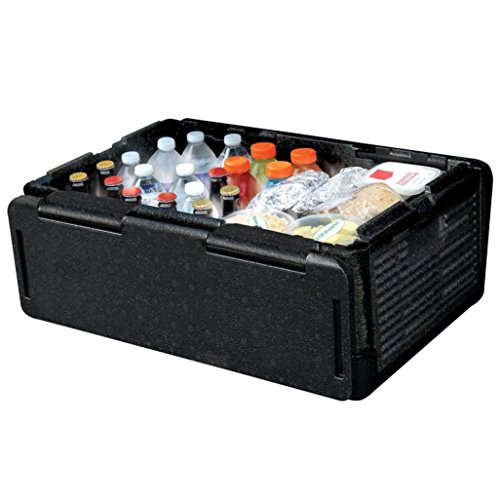 Chill Chest Cooler 60 Cans Collapsible Insulated Lightweight Portable Waterproof Durable