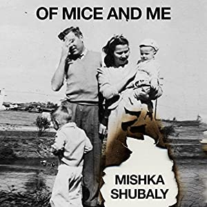 Of Mice and Me Audiobook