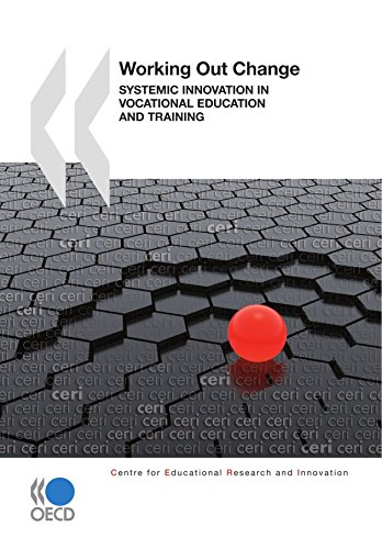 Educational Research and Innovation Working Out Change:  Systemic Innovation in Vocational Education and Training (Centr
