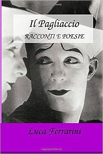 Book Racconti e Poesie