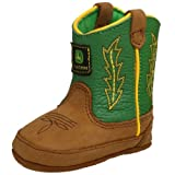John Deere Kids 186 Boot (Infant/Toddler)