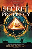 The Secret Prophecy, Herbie Brennan, 0062071807