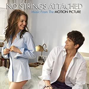 No Strings Attached (Original Motion Picture Soundtrack)