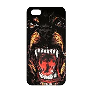 ima dog 2 chainz 3D Phone Case for Iphone 5S