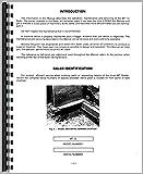 Massey Ferguson 12 Baler Operators Manual