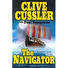 The Navigator (The Numa Files)
