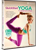 Quickstart Yoga for Beginners & More [Import]