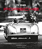img - for 70 Years of Porsche Sportscars book / textbook / text book