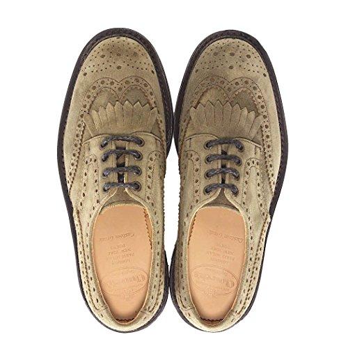 Stringata Plowden Mud Churcs Fango