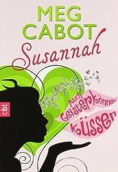 Susannah - Auch Geister können küssen