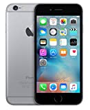 Used Iphone 6 Unlocked Best Deals - Apple iPhone 6 Plus 16GB Factory Unlocked GSM 4G LTE Smartphone, Space Gray (Certified Refurbished)
