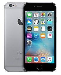 Apple Iphone 6 Plus Gsm Unlocked 64gb Space Gray Refurbished