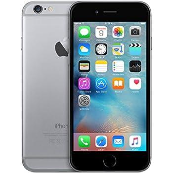 this item apple iphone 6 plus space gray 64gb unlocked smartphone certified refurbished