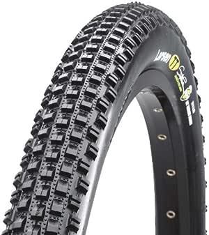 MSC Bikes Larsen TT Neumático, Unisex, Negro, 26 X 2.35: Amazon.es ...