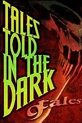 9Tales Told In the Dark (9Tales Dark Book 1) (English Edition)
