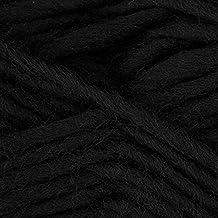Patons Classic Wool Unplied Yarn Black