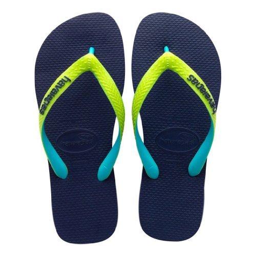 Brasil Havaianas Amazon Gomma Verdi shoes f76vYbyg