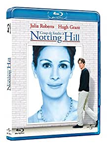 Coup de foudre notting hill blu ray movies tv - Streaming coup de foudre a notting hill ...
