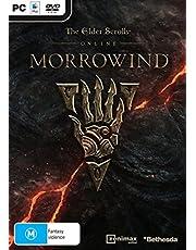 Elder Scrolls Online: Morrowind - PC