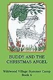 Buddy and the Christmas Angel, Joann Ellen Sisco, 1491867078