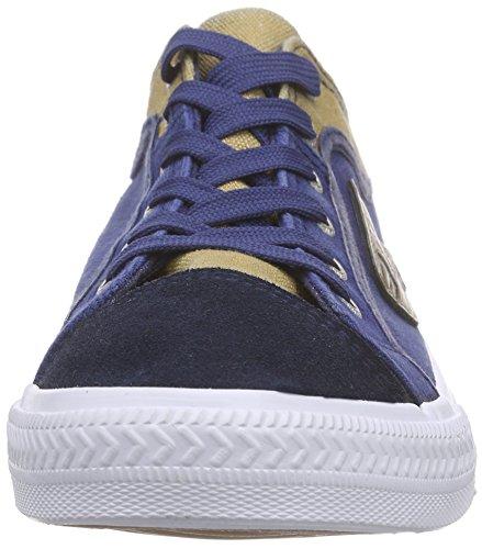 Icepeak Herren Watse Sneakers Blau (381 navy blue)