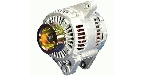 DB Electrical AND0184 New Alternator For 3.0L 3.0 Lexus Rx300 99 00 01 02 03 1999 2000 2001 2002 2003 13844 Toyota Highlander 01 02 03 2001 2002 2003 101211-7840 102211-0590 102211-0840 9662219-084
