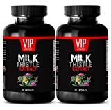 Product review for brain and memory - MILK THISTLE 175MG - milk thistle pills - 2 Bottles (120 Capsules)