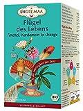 Life on Wings Organic Tea – Fennel, Cardamom & Orange