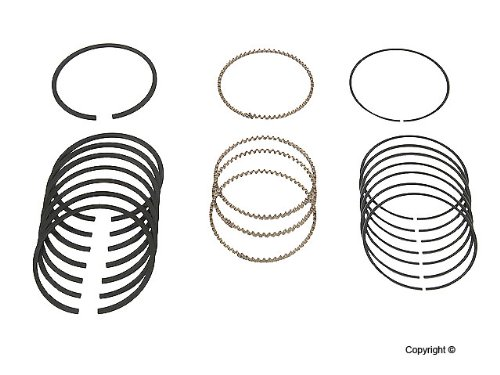 Grant P1524.020 Engine Piston Ring Set