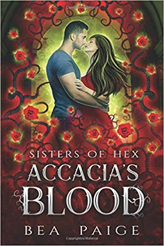 Amazon com: Accacia's Blood: A reverse harem paranormal