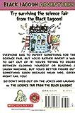 The Science Fair from the Black Lagoon (Black Lagoon Adventures, No. 4)