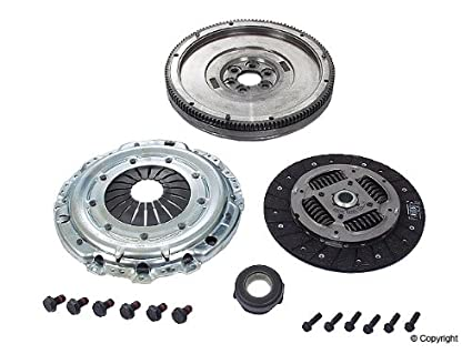 Image Unavailable. Image not available for. Color: Valeo 52255602 Clutch Kit