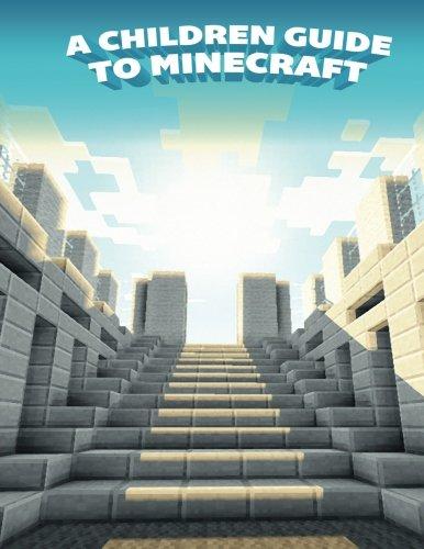 Minecraft Manual Pdf