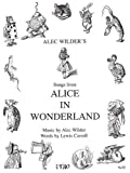 img - for Alice In Wonderland Wilder book / textbook / text book