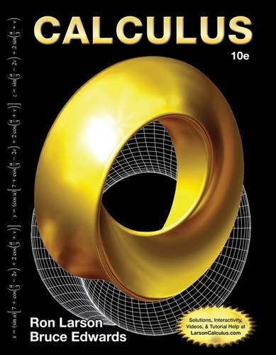 By Ron Larson - Calculus (10th Edition) (2013-01-16) [Hardcover] pdf epub