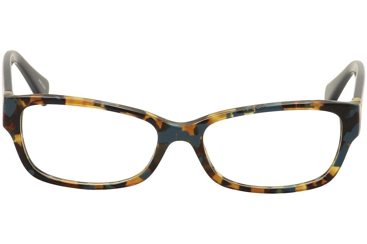 Coach Womens HC6078 Eyeglasses