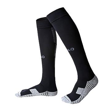 Amazon.com: UB R-Bao Calcetines de fútbol para adultos ...