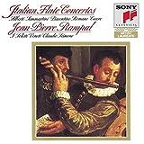 Italian Baroque Flute Concertos