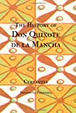 The History of Don Quixote de la Mancha, Cervantes, 1475257406