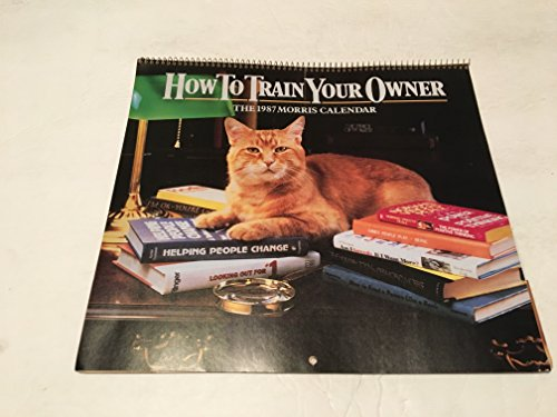 how-to-train-your-owner-1987-morris-calendar