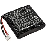 3400mAh/48.96Wh Replacement Battery for Marshall