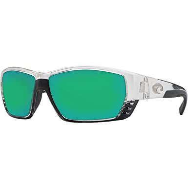 ab3906655d4 Image Unavailable. Image not available for. Color  Costa Del Mar Tuna Alley  Sunglasses ...